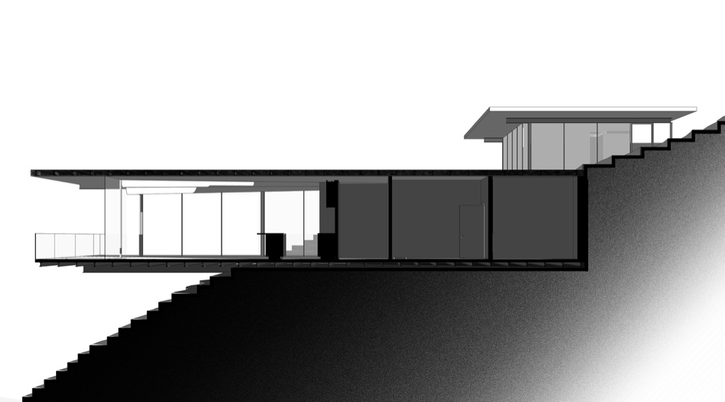 Stahl House Reconsidered